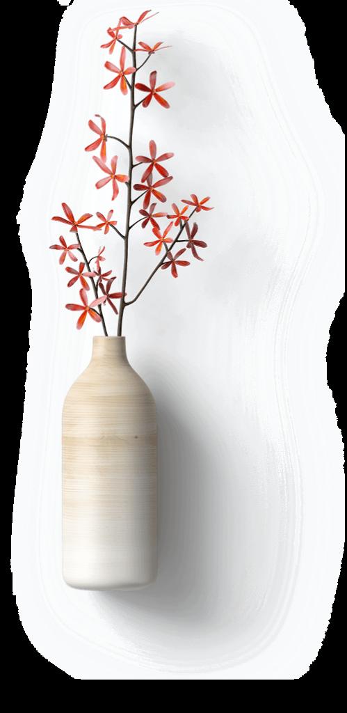 Fiore disegno - 2