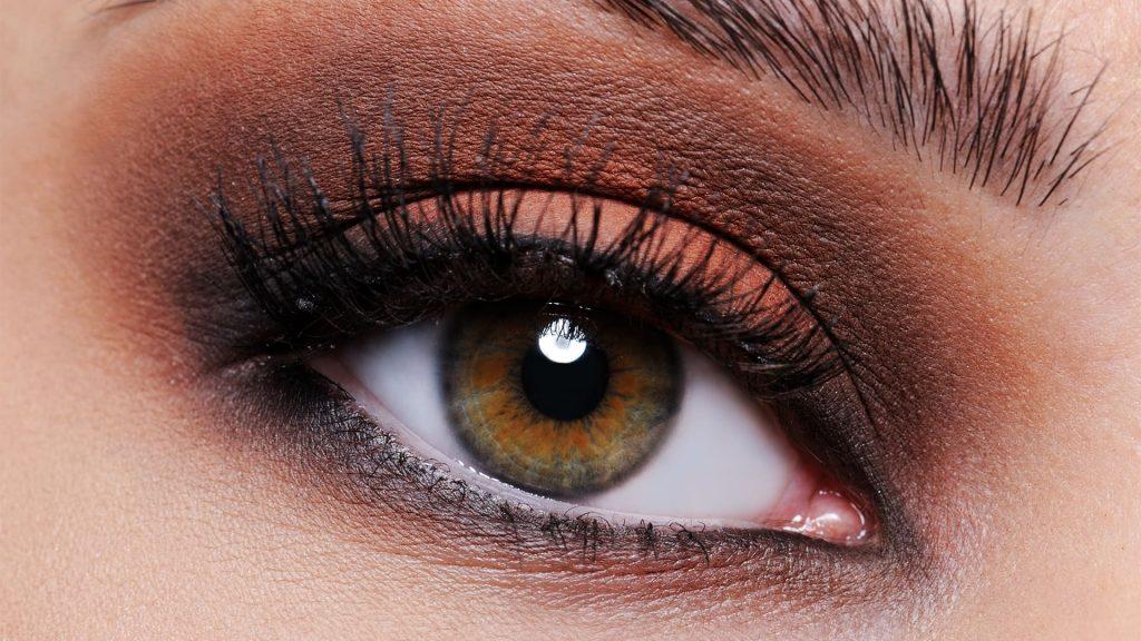 trucco occhi semipermanente bergamo